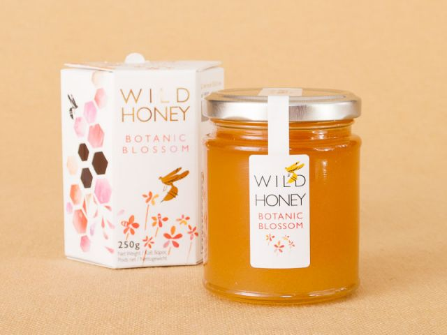Contents and Benefits of Honey