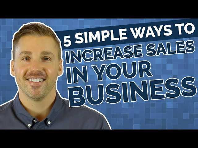 Easy Ways To Generate Business Sales Leads