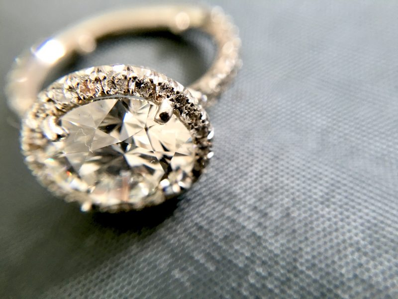 Safely at Online Jewelry Stores