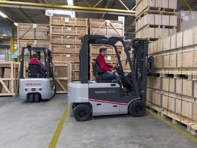 New And Used Forklift Maintenance – Daily Safety Checks For Forklifts