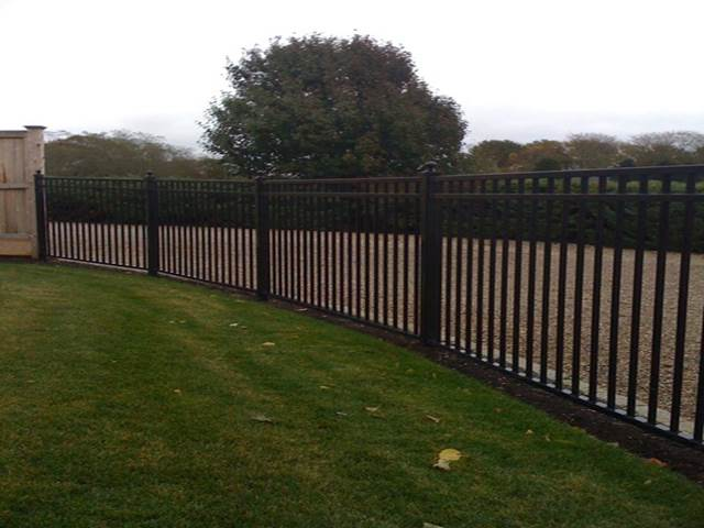 Planning Your Fencing Project