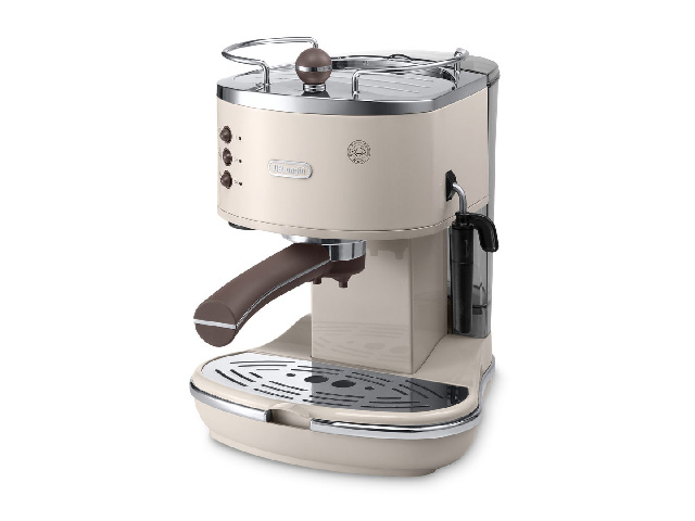 Coffee Maker For the Future