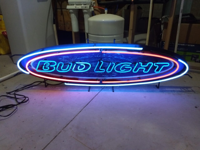 The Art of Neon