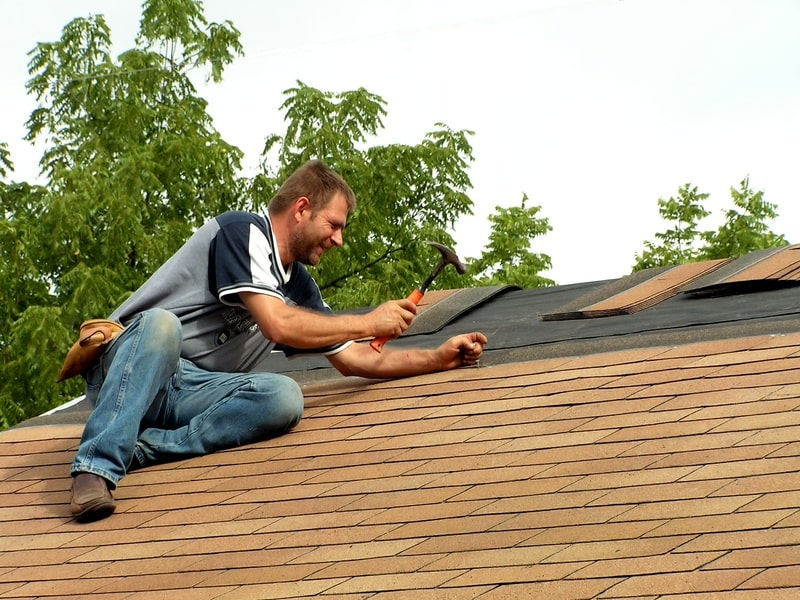 Roof Repair and Maintenance Tips